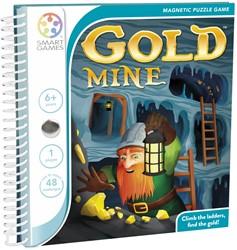 Smart Games spel  GoldMine