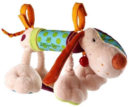 Lilliputiens Jef Acti-Hond