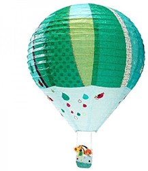 Lilliputiens Jef Luchtballon Papieren Lantaarn