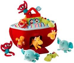 Lilliputiens Ark van Noah