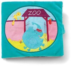 Lilliputiens Boek Albert In De Zoo