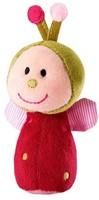 Lilliputiens Liz Mini-Rammelaar
