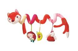Box & maxi cosi speelgoed