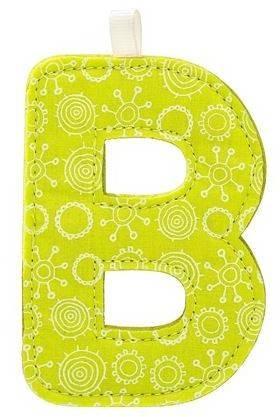 Lilliputiens Letter B