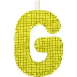 Lilliputiens Letter G