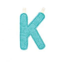 Lilliputiens Letter K