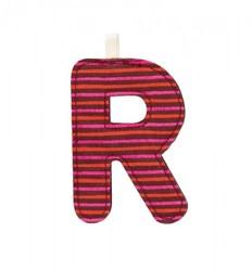 Lilliputiens Letter R