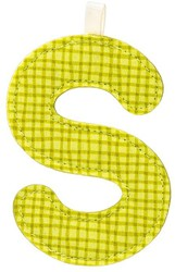 Lilliputiens Letter S