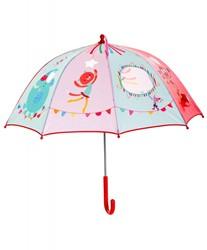 Lilliputiens Circus paraplu