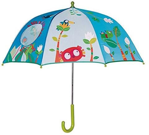 Lilliputiens Georges Paraplu