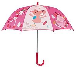 Lilliputiens Louise paraplu