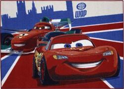 Cars Vloerkleed 95x133 cm