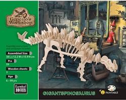 Gepetto's Workshop houten bouwpakket Gigantspinosaurus