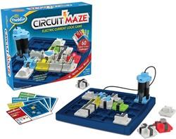 Thinkfun - spellen - Circuit Maze