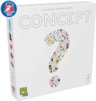 Repos Production Bordspel Concept NL