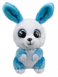 Lumo Stars Knuffeldier Lumo Bunny Ice - Classic - 15cm