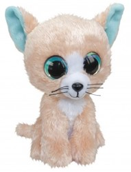 Lumo Stars Knuffeldier Lumo Cat Peach - Big - 24cm