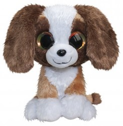 Lumo Stars Knuffeldier Lumo Dog Wuff - Big - 24cm
