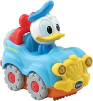 VTech Toet Toet Auto's - Disney Donald Duck Terreinwagen