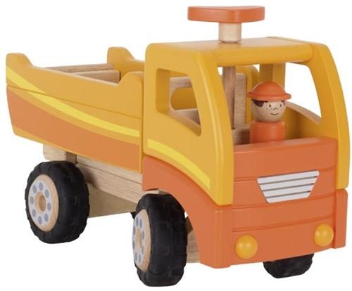 Goki Dump truck 4