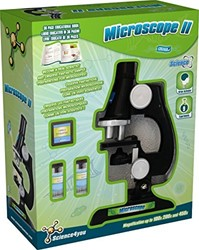 Science4you - Wetenschapsdoos - Microscoop II
