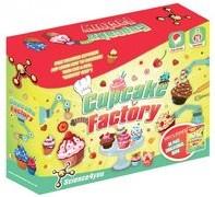 Science4you  wetenschapsdoos Cupcake fabriek