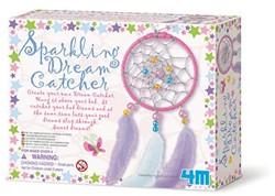 4M  Creatief knutselen Maak je eigen dromenvanger