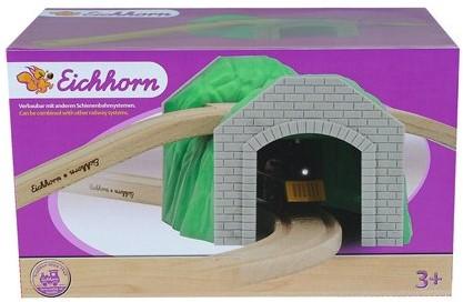 Eichhorn  tunnel