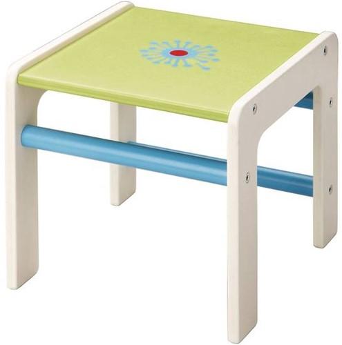Haba  Lilli and friends houten poppen meubel Poppentafel Paardenbloem 5640-1