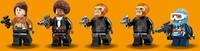 LEGO Star Wars Imperial AT-Hauler 75219-3