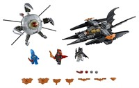 LEGO Super Heroes Batman verslaat Brother Eye 76111-2
