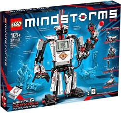 Lego Mindstorms EV3 31313 - taal NL