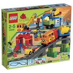 LEGO Duplo Luxe treinset  Duplo10508