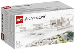 Lego Architecture - Studio 21050