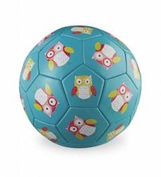 Crocodile Creek  buitenspeelgoed Soccer Ball/Owl - Size 3