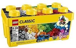 Lego  Classic set Middelgrote bouwstenendoos 10696