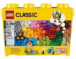 Lego  Classic set Creatieve grote opbergdoos 10698