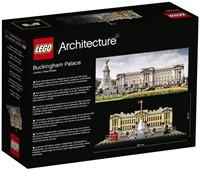 LEGO Architecture Buckingham Palace 21029-2