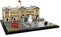 LEGO Architecture Buckingham Palace 21029-3