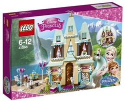 Lego  Disney Princess Het kasteelfeest in Arendelle 41068