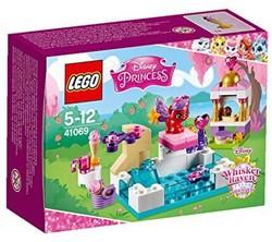 Lego  Disney Princess Een Dag bij het Zwembad met Treasure 41069