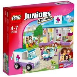 Lego  Friends Mia's Dierenkliniek 10728