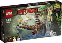LEGO Ninjago Meester watervallen 70608