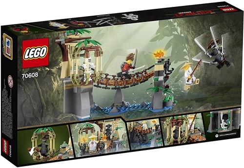 LEGO Ninjago Meester watervallen 70608-2