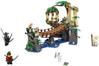 LEGO Ninjago Meester watervallen 70608-3