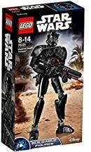 Lego  Star Wars set Imperial Death Trooper 75121