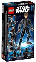 Lego  Star Wars set Sergeant Jyn Erso - 75119-2