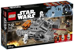 Lego  Star Wars set Imperial Assault Hovertank 75152