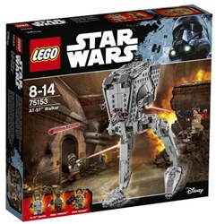 Lego  Star Wars set AT-ST Walker 75153