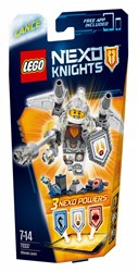Lego  Nexo Knights set Ultimate Lance 70337